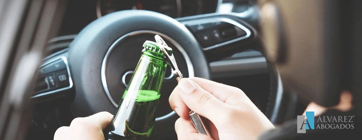 Abogados Alcoholemia y Delitos Seguridad Vial Tenerife
