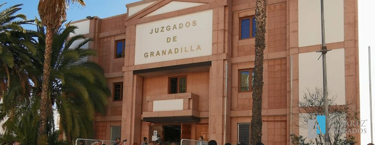 Juzgados Granadilla de Abona