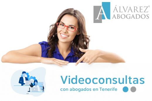 Videoconsultas Abogados Tenerife