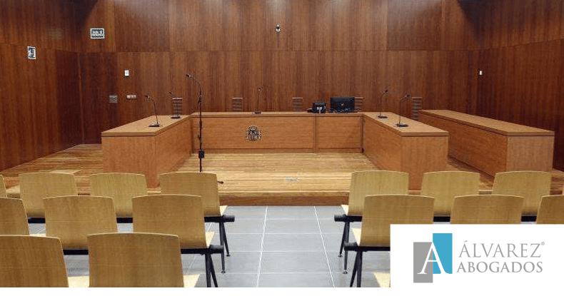 Juicio oral penal Tenerife