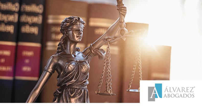 Derecho presunción inocencia penal