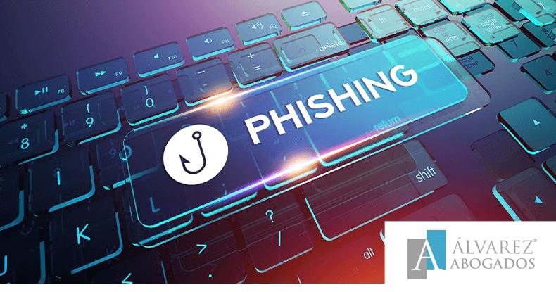 Delitos de Phishing Tenerife